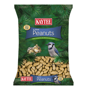 Kaytee Peanuts for Wild Birds