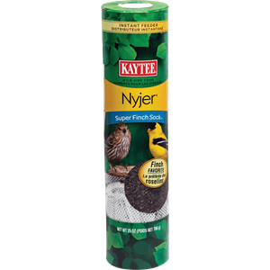 Kaytee Super Finch Sock Feeder