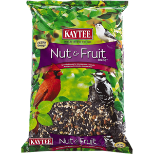 Fruit and Nut Blend Bird Food