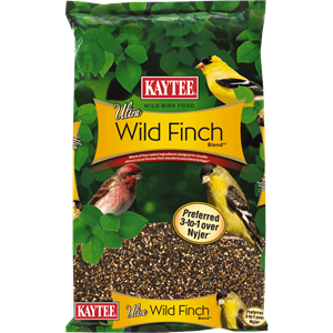 Kaytee Ultra Wild Finch Bird Food